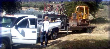 hot shot trucking companies in arkansas